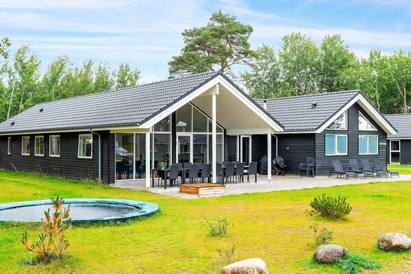 Ferienhaus 08785 - Hauptfoto