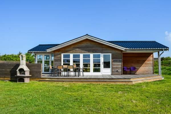 Ferienhaus 09070 - Hauptfoto