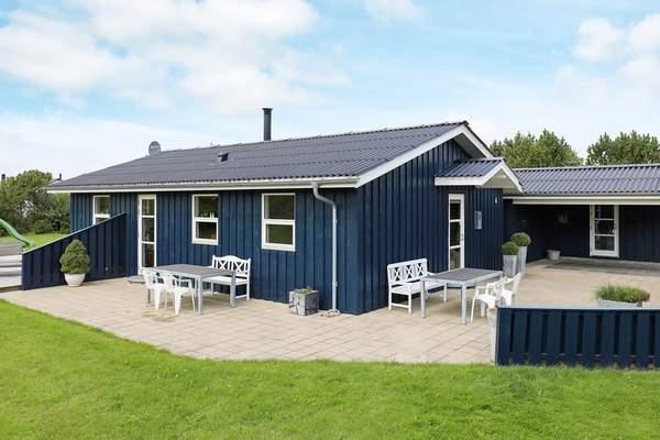 Ferienhaus 09466 - Hauptfoto