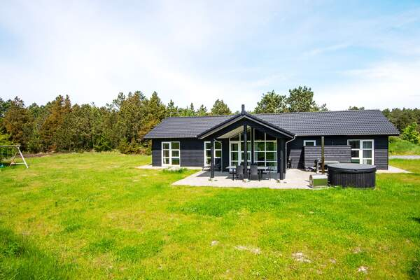 Ferienhaus 09493 - Hauptfoto