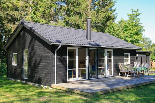 Ferienhaus 09689 - Hauptfoto