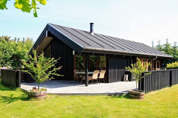 Ferienhaus 09712 - Hauptfoto