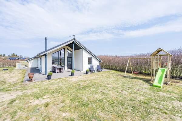 Ferienhaus 09722 - Hauptfoto