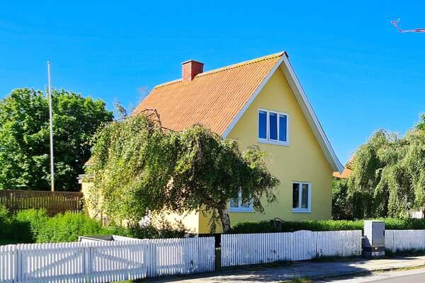 Ferienhaus 09816 - Hauptfoto