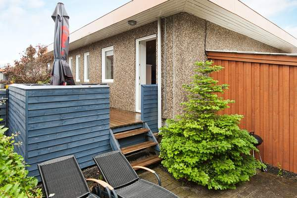 Ferienhaus 09957 - Hauptfoto