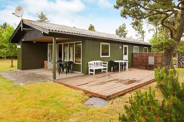 Ferienhaus 09971 - Hauptfoto
