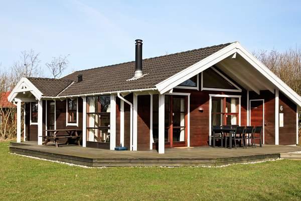 Ferienhaus 12103 - Hauptfoto