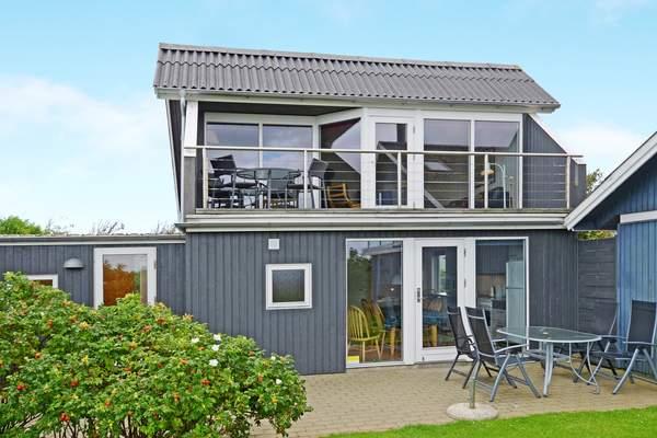Ferienhaus 12878 - Hauptfoto