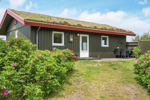 Ferienhaus 23711 - Hauptfoto