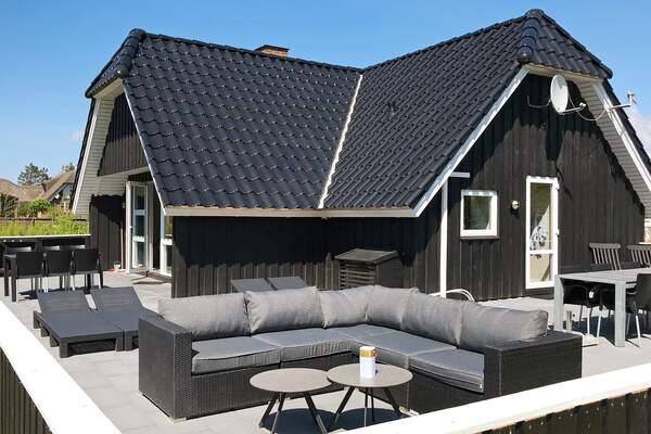 Ferienhaus 25552 - Hauptfoto
