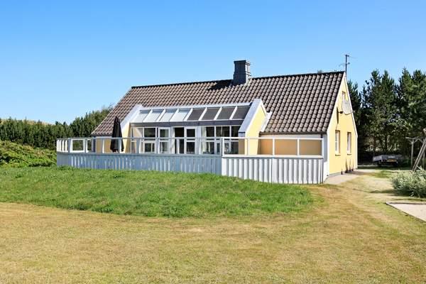 Ferienhaus 27214 - Hauptfoto