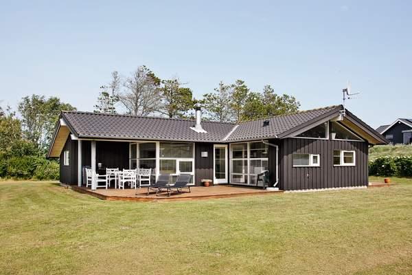 Ferienhaus 27474 - Hauptfoto