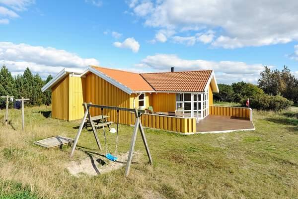 Ferienhaus 30784 - Hauptfoto