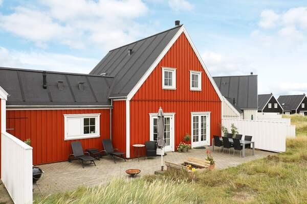 Ferienhaus 31555 - Hauptfoto