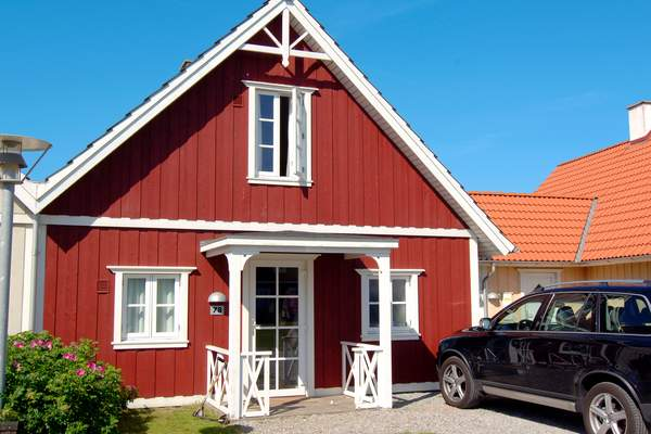 Ferienhaus 33078 - Hauptfoto