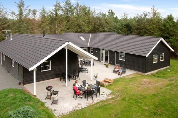 Ferienhaus 33555 - Hauptfoto