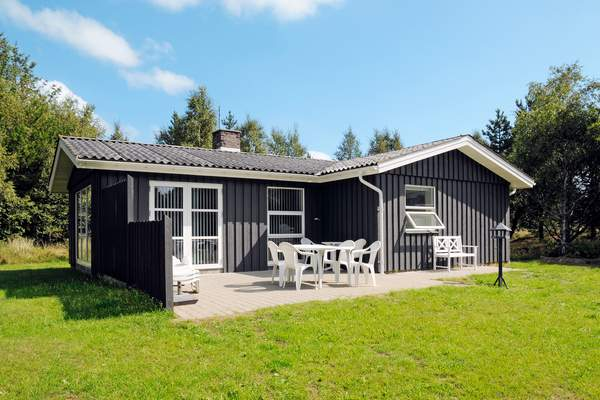Ferienhaus 33744 - Hauptfoto