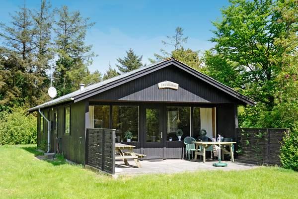 Ferienhaus 35180 - Hauptfoto