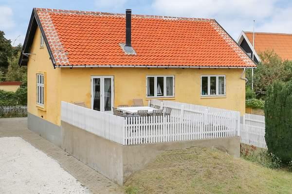 Ferienhaus 44383 - Hauptfoto