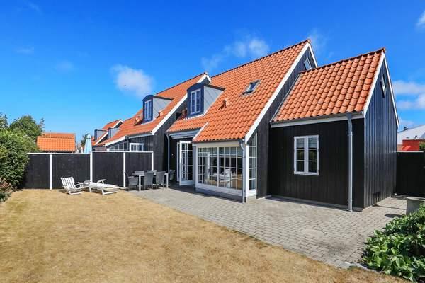 Ferienhaus 65983 - Hauptfoto