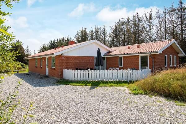Ferienhaus 66007 - Hauptfoto