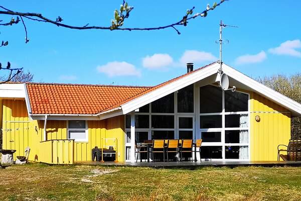Ferienhaus 81230 - Hauptfoto