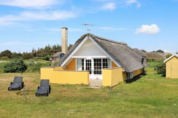 Ferienhaus 83821 - Hauptfoto