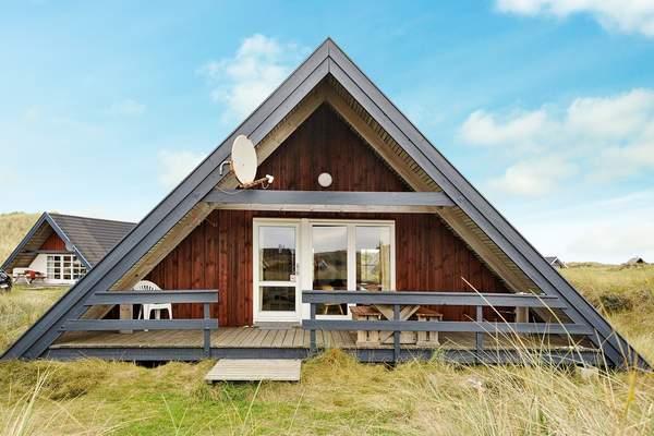 Ferienhaus 84024 - Hauptfoto