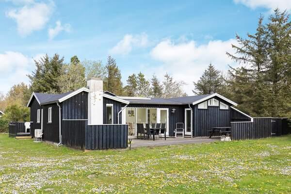 Ferienhaus 98345 - Hauptfoto