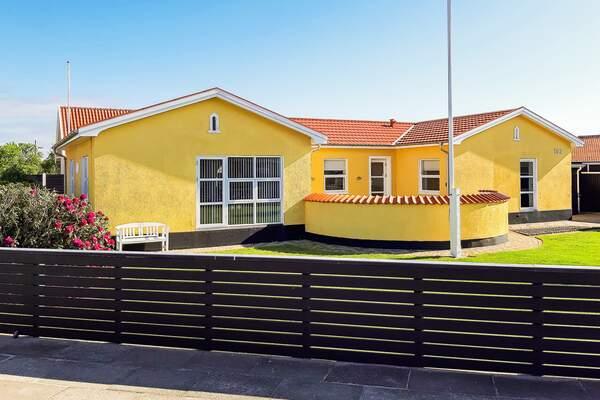 Ferienhaus 98851 - Hauptfoto