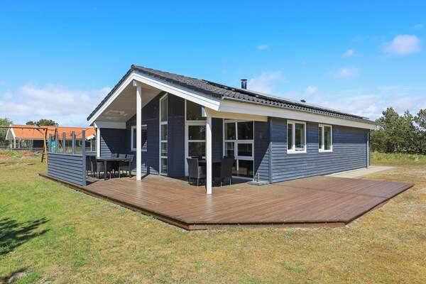 Ferienhaus 99237 - Hauptfoto