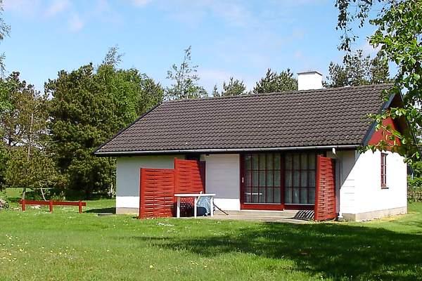 Ferienhaus 03399 - Hauptfoto