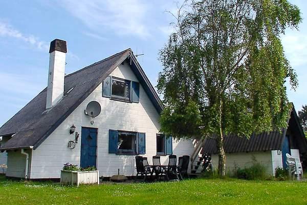 Ferienhaus 14408 - Hauptfoto