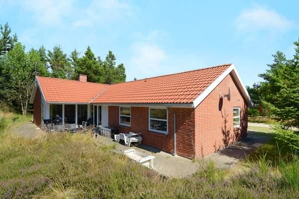 Ferienhaus 36400 - Hauptfoto