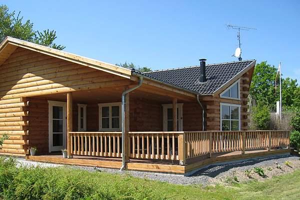 Ferienhaus 43389 - Hauptfoto