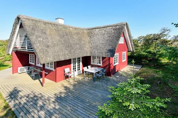 Ferienhaus 57536 - Hauptfoto