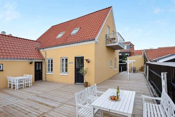 Ferienhaus 10-0200 - Hausfoto 1