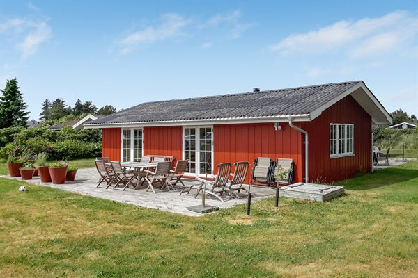 Ferienhaus 11-0375 - Hausfoto 1