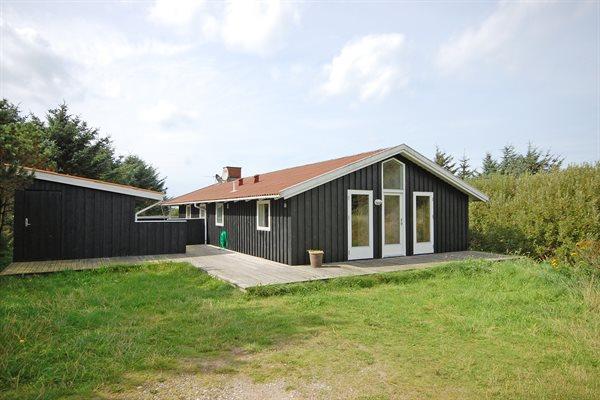 Ferienhaus 13-0050 - Hausfoto 1