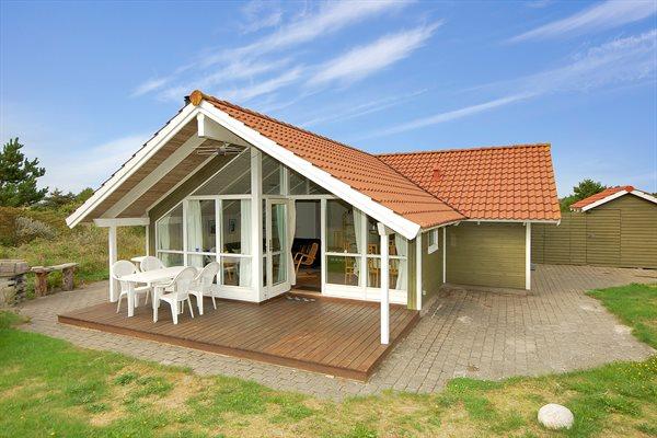 Ferienhaus 13-0099 - Hausfoto 3