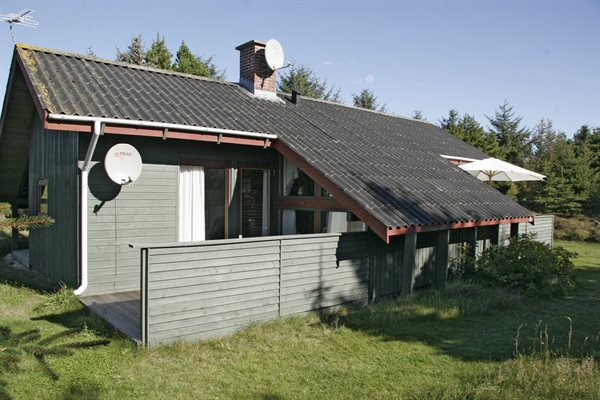 Ferienhaus 13-0150 - Hausfoto 2
