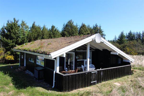Ferienhaus 14-0541 - Hausfoto 1