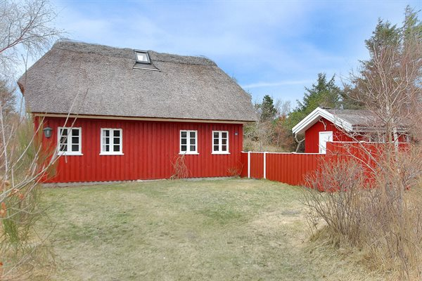 Ferienhaus 14-0543 - Hausfoto 18