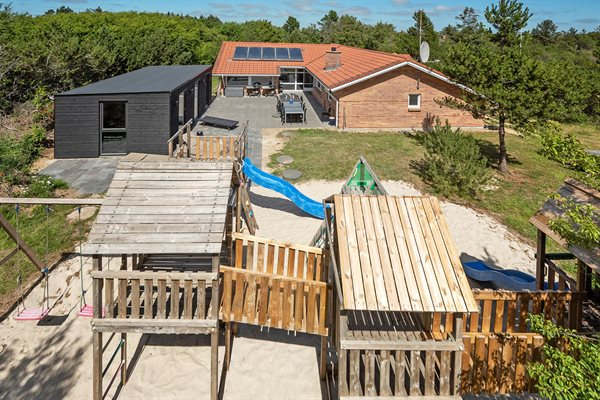 Ferienhaus 22-1155 - Hausfoto 1