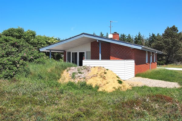 Ferienhaus 22-2115 - Hausfoto 1