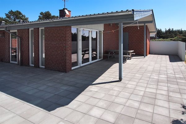 Ferienhaus 22-2115 - Hausfoto 2