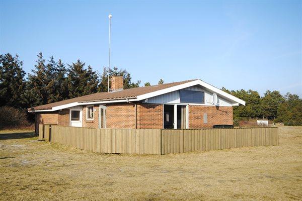 Ferienhaus 22-2117 - Hausfoto 1
