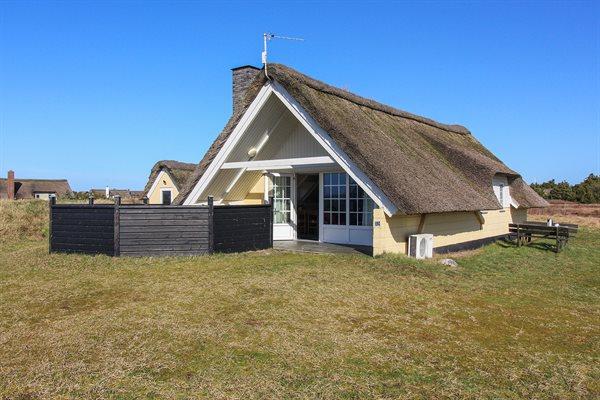 Ferienhaus 22-2557 - Hausfoto 1