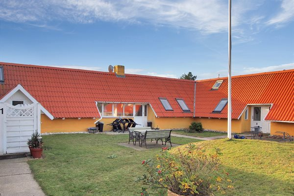 Ferienhaus 22-2662 - Hausfoto 17
