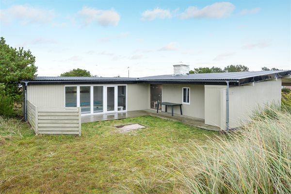 Ferienhaus 22-3000 - Hausfoto 1